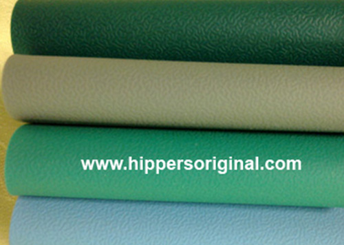 Anti Static Rubber Flooring : Hippers original antistatic rubber flooring
